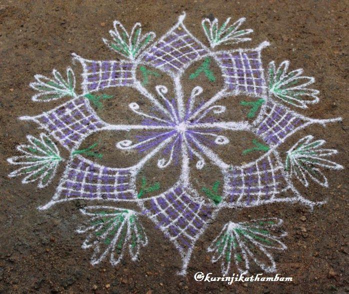75 best images about kolam rangoli muggulu on for Agal vilakku decoration