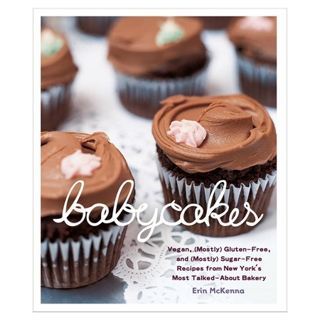 I pinned this BabyCakes from the Warehouse Blowout Sale event at Joss and Main!Vegan, Sugar Fre Recipe, Bakeries, Cookbooks, Gluten Free, New York, Babycakes, Glutenfree, Sugar Free