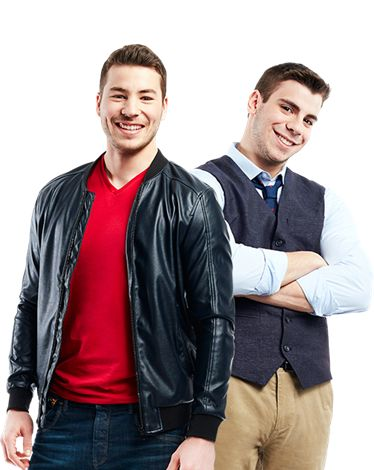 BBCAN 4 • Week 11 WINNERS!! | Nicholas and Philippe Paquette • The outspoken brothers from Ottawa will play as one houseguest, and these charmers plan to do whatever it takes to win. • Ages: 20 and 21 • Ottawa, Ontario • Students | WINNERS of BIG BROTHER CANADA 4