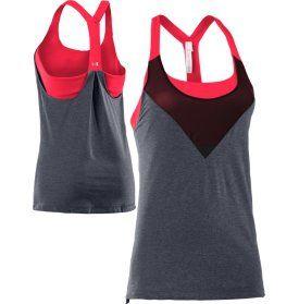 Under Armour Women's Studio Rave N Flow Tank Top - Dick's Sporting Goods