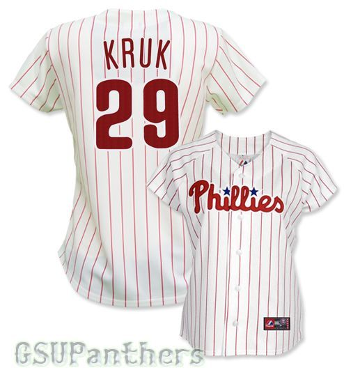 Kruk jersey.....my all time favorite player!