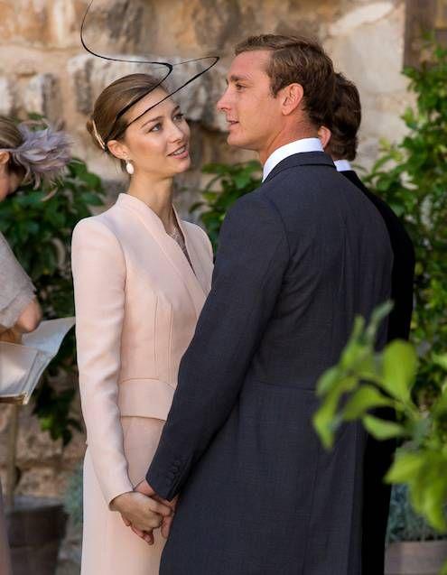 El hijo de la princesa Carolina y su novia se habrían comprometido y habrían fijado el 'sí, quiero' para el 20 de abril del próximo año