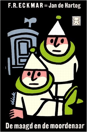 Dick Bruna cover art