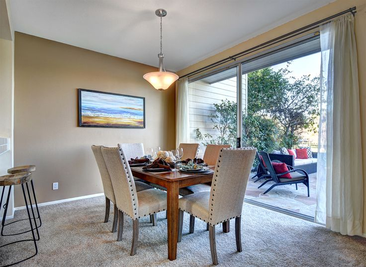 How to prepare a home for a real estate photo shoot.