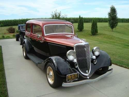 1934 ford 2 door sedan hot rods roadsters on for 1934 ford two door sedan
