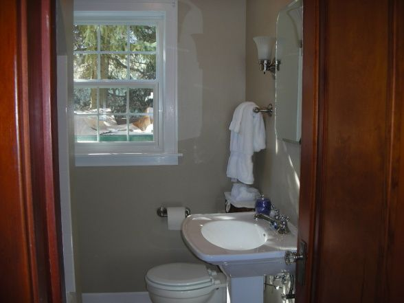 Cape cod bathroom design ideas new bath in our vintage for Cape cod bathroom design