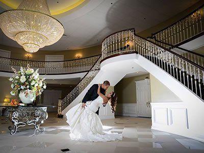 Tuscany Falls Banquets and Events Mokena Illinois Wedding Venues 1                                                                                                                                                     More