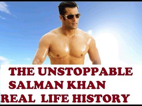 SALMAN KHAN IN REAL LIFE#सलमान खान की असली ज़िन्दगी#Real hero