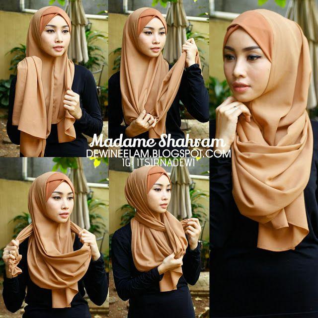 Dewi Neelam by Irna