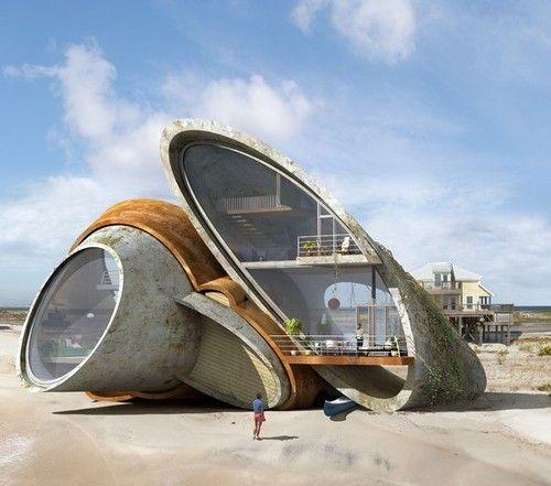 Dauphin Island Dionisio González More news about worldwide cities on Cityoki…
