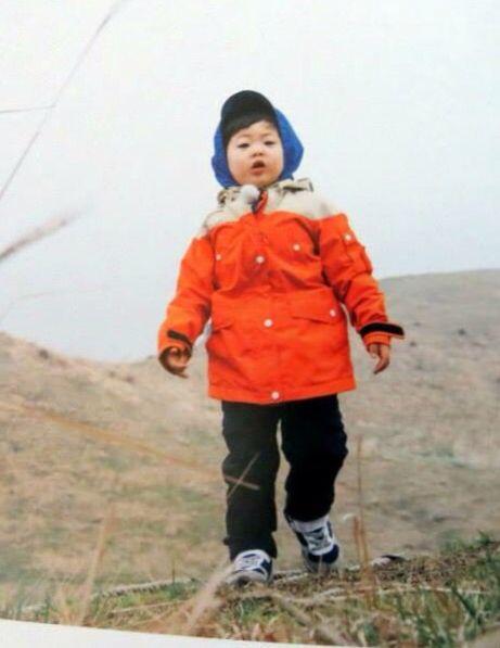 Manse Jeju Photobook