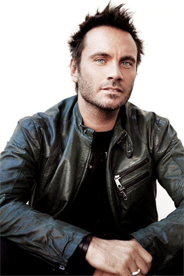 Nek (Filippo Neviani)  Mijn favorite zanger