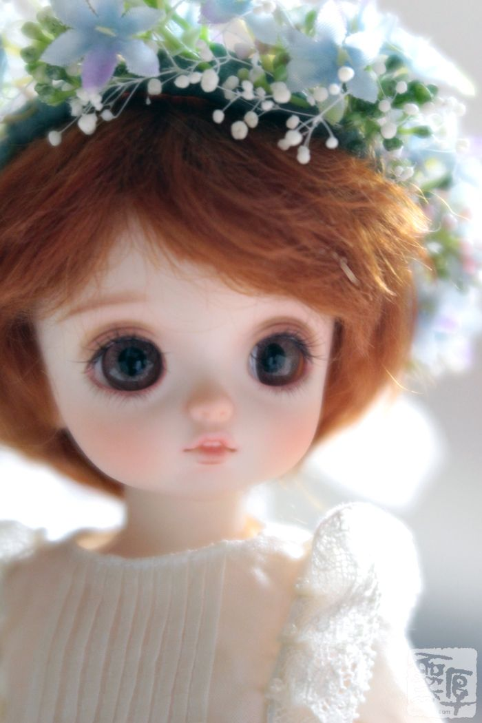 Doll Hwoo - Pong-ti