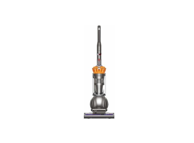 Dyson Ball Multi Floor Bagless Upright Vacuum for $229.99 at Best Buy