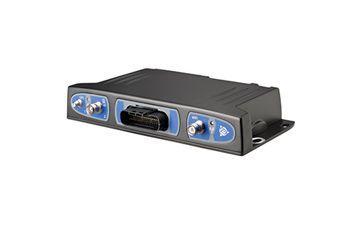 Modemul SNM940 este portalul de legătură dintre utilaj şi birou.
