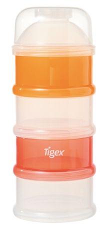 Köp Tigex Vällingdoserare Orange/Röd | Babyprodukter Mata | Jollyroom