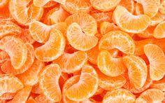 Mascarilla antimanchas de mandarina
