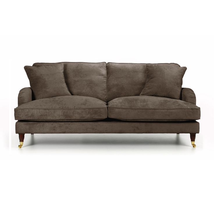 Rupert 3 Seater Sofa Next Day Delivery