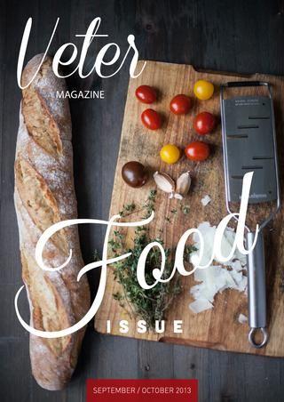 Veter Magazine September-October 2013