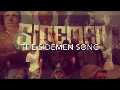 THE SIDEMEN RAP/SONG - YouTube