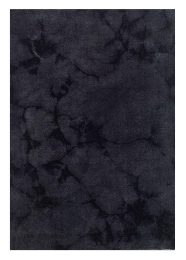 Ciro håndvevd tie-die gulvteppe. 170x240cm. Kr. 2690,-