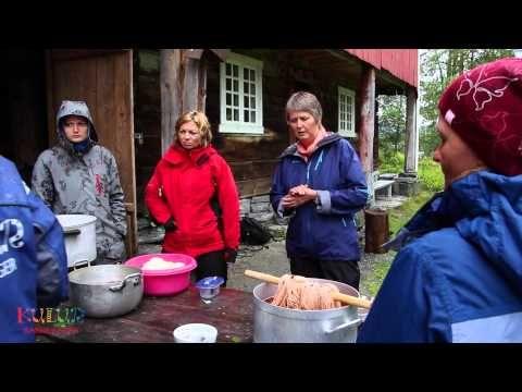 Plantefarging - Kulur Barnehager
