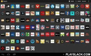 PlayTo Samsung TV Android App - playslack.com , Use your Android tablet or phone to stream videos & music from your favorites websites to your big screen TV - wirelessly. Works like Chromecast.PlayTo now brings Ad Blocking - this feature now removes Ads & Malware links from web pages giving you a cleaner online experience.* Supports Chromecast, Samsung, Sony, Google TV, Roku, Now TV, Fire TV, Fire TV Stick, Apple TV, Xbox, DLNA & UPnP devices *Roku & Now TV users - please install PlayTo…