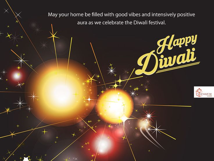 Diwali Fireworks Wallpaper