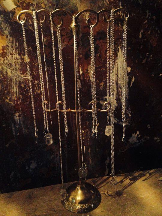 necklaces :) range of prices