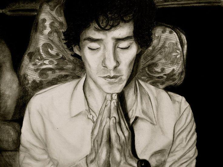 Sherlock Holmes: The Mind Palace by Lauren-Gowler on DeviantArt