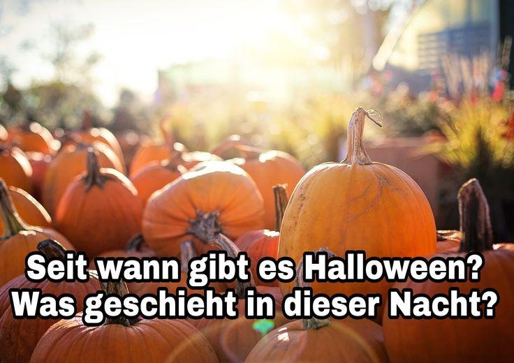 """Halloween(All Hallows' Eve, derAbendvor Allerheiligen)  Ist der Abend und in Nacht vor demHochfestAllerheiligen, vom 31.Oktober auf den 1.November.  Ursprünge von Halloween sollen auf das heidnisch-keltische Fest Samhain zurückreichen, das am 1. November gefeiert wurde. Samhain ist das keltische Neujahrsfest, den Beginn des Winters. Samhain bedeutet """"Ende des Sommers"""" und ist das irische Wort für November.  Gefeiert wurde zu Halloween auch das Sommerende, der Einzug des Viehs....."""