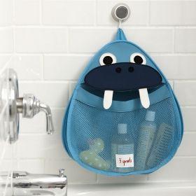 rangement pour le bain morse