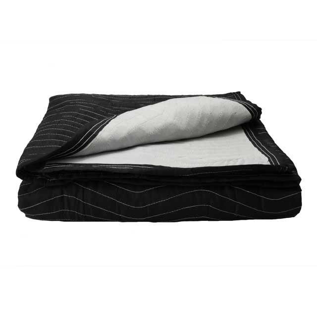 Super Supreme Moving Blankets, 2 Blankets, At EcoSmartBoxes
