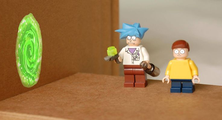 Watch rick and morty season 1 episode 8 online free