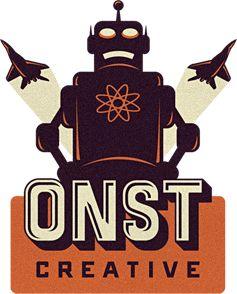 ONST Creative Logo