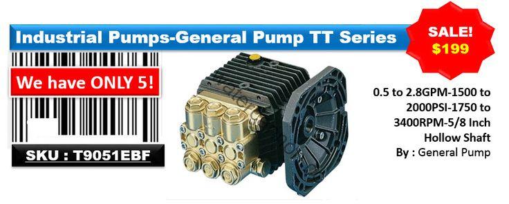 Industrial Pumps GP