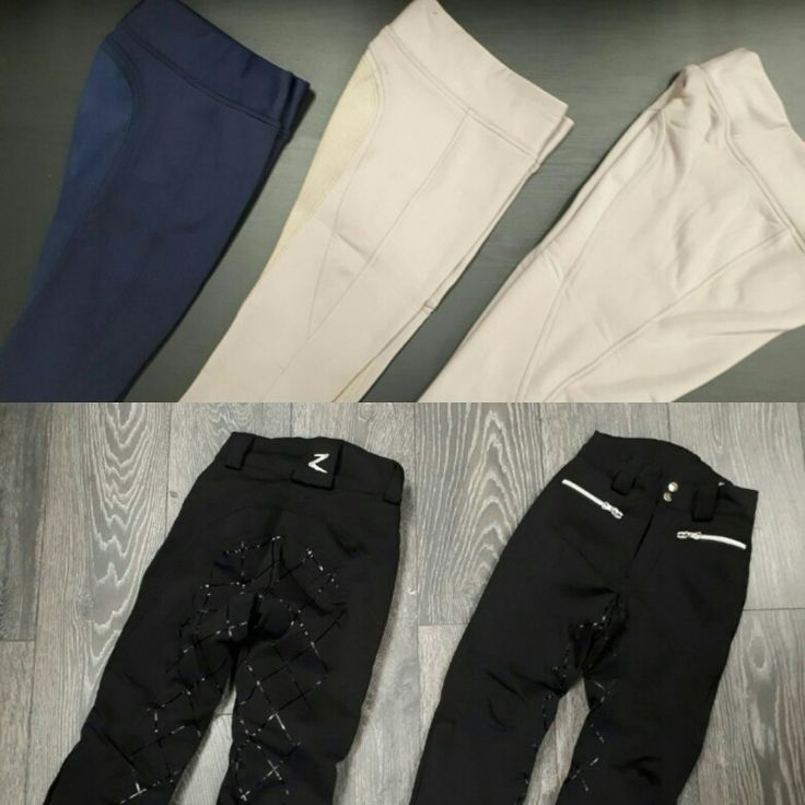 Les pantalons de monte pour l'hiver sont arrivés ! Retrouvez ces items en ligne : https://chambriere.ca/produits/c-3-le-cavalier/c-44-pantalons-classiques/c-45-pantalons-hiver.html