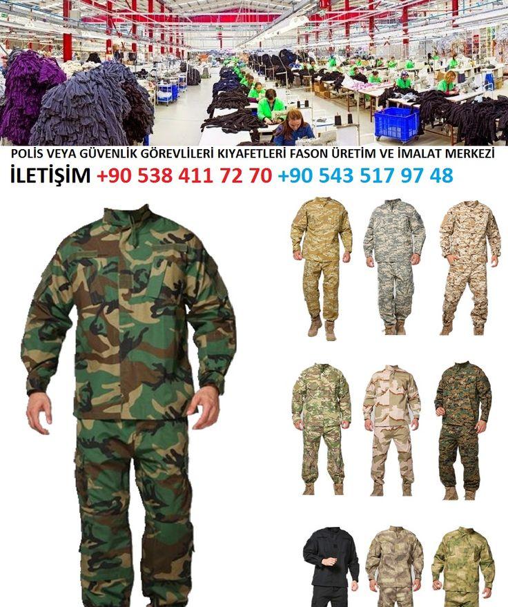 Asker kıyafetleri ve askeri uniforma fason imalatı yaan tekstil firmaları - en ucuz fason üretim dikim merkezi. İLETİŞİM İÇİN : +90 538 411 72 70 +90 543 517 97 48 +90 224 211 21 15