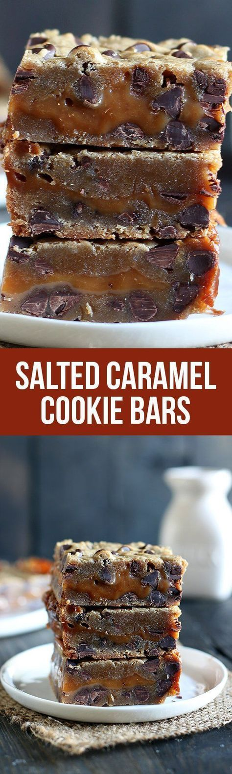 Salted Caramel Cookie Bars – #Bars #Caramel #cookie #salted 75d474655aecf4d4696eb5724caaecd9