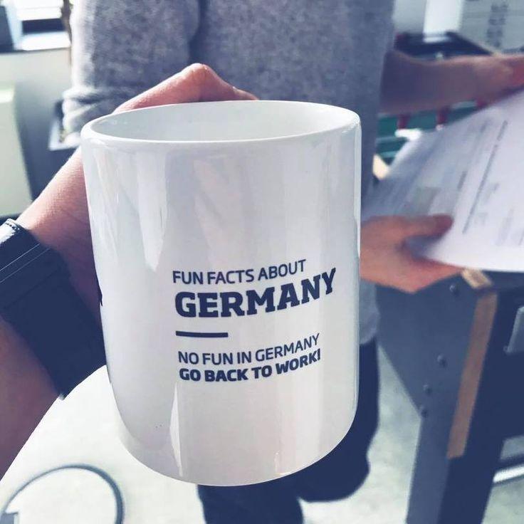 кружка,германия,забавные факты