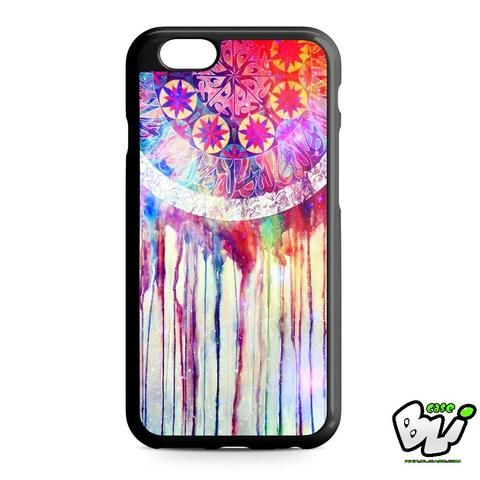 Watercolor Dreamcathcer Nebula iPhone 6 | iPhone 6S Case