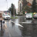 Parcarea Automata din Piata Unirii din Cluj are 103 locuri.   Inca din primele zile aceasta a adus clujenilor un plus de comfort si siguranta iar primariei un venit suplimentar de 1900 de euro in primele 3 zile de la deschiderea acesteia catre public.   Investitia a fost recuperata in doar 4 luni.  #Cluj #ParcariAutomate #Parkomatic