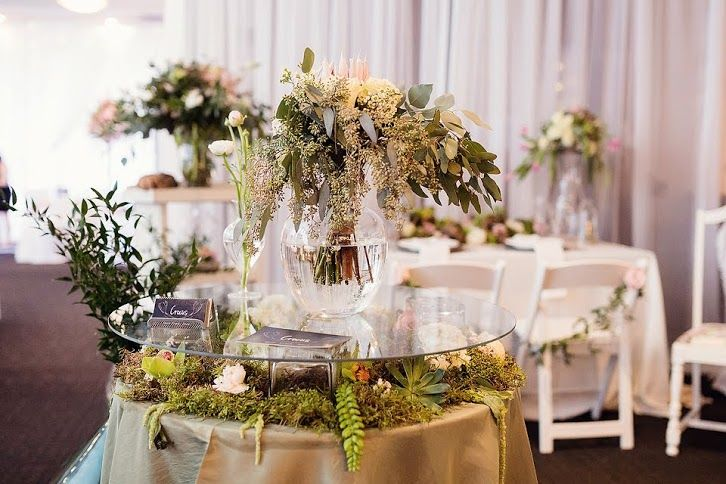 Photo Credit: @Karla Reid Photography Event Produced by: @Milestone Events  Floral by: Crocus Floral Design  #Okanagan #Okanaganweddings #floral