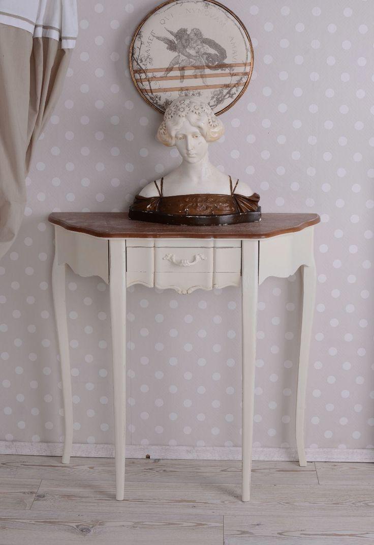 die besten 25 konsolentisch antik ideen auf pinterest house of turquoise foyers und. Black Bedroom Furniture Sets. Home Design Ideas