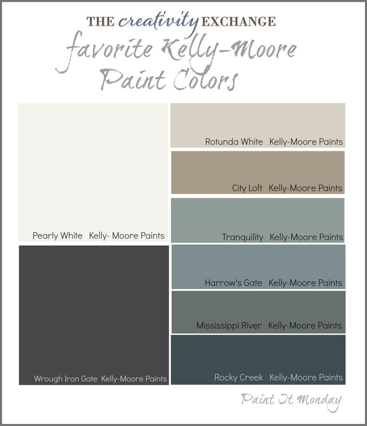 Interview with Paint Color Stylist Mary Lawlor from Kelly-Moore Paints {Paint It Monday}