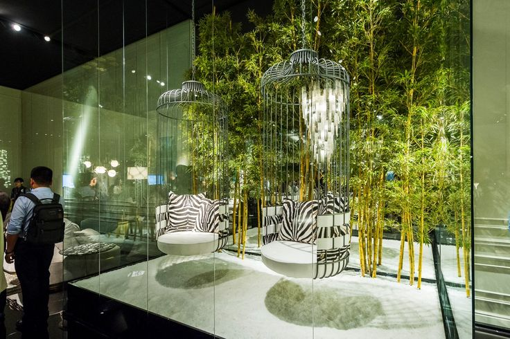 Be the first to see the latest at Isaloni 2017! More about the event at My Design Agenda