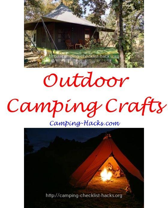 The 25 Best Camping Organization Ideas On Pinterest