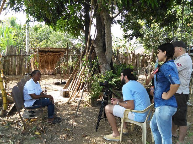 Capítulo Producción de Protección de manglares, Primera temporada, Agro al Cien - Sabana Televisión