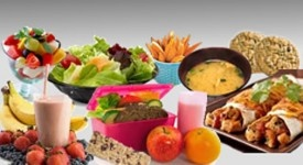 A Little Insanity - Whole & Raw Food Recipes for Special Diets VitaMix