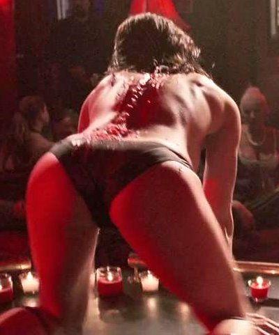 Jessica Biel Hot Ass 13